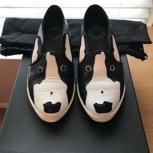 Marc Jacobs Dog Shoes